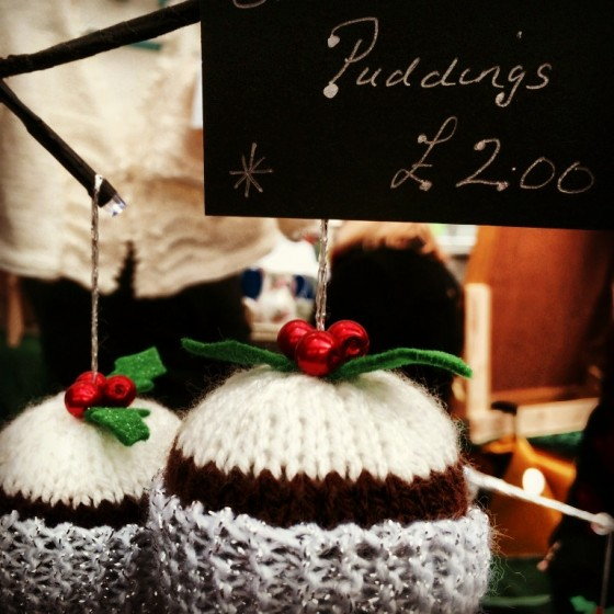 christmas-puddings