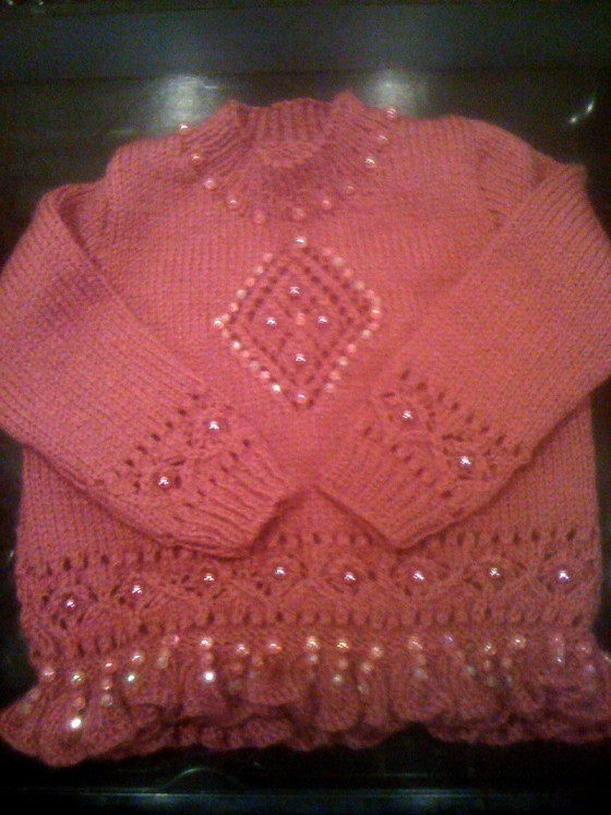 pink-beaded-jumper